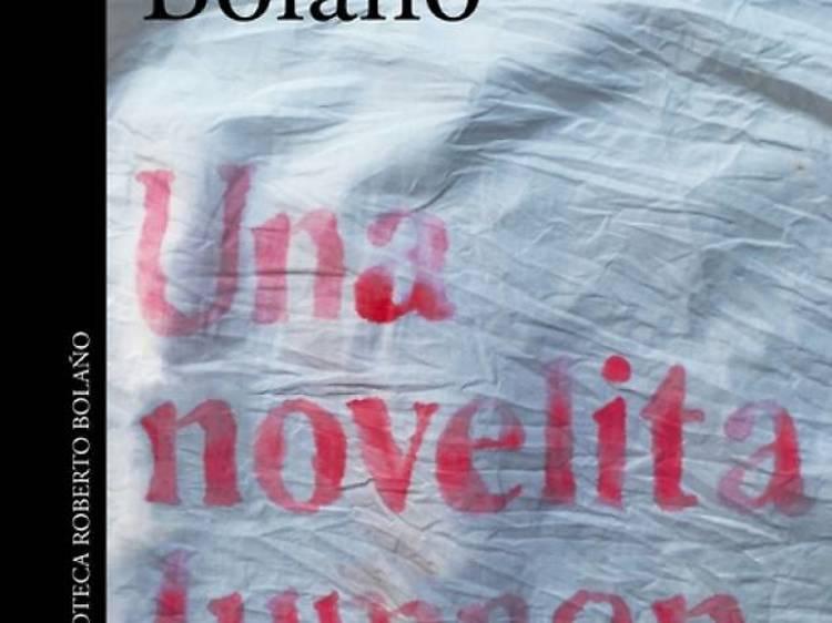 Una novelita lumpen, Roberto Bolaño