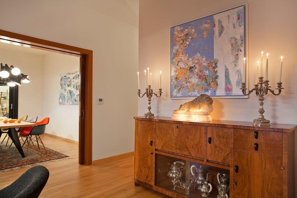 Airbnb Dubrovnik Boutique Villa