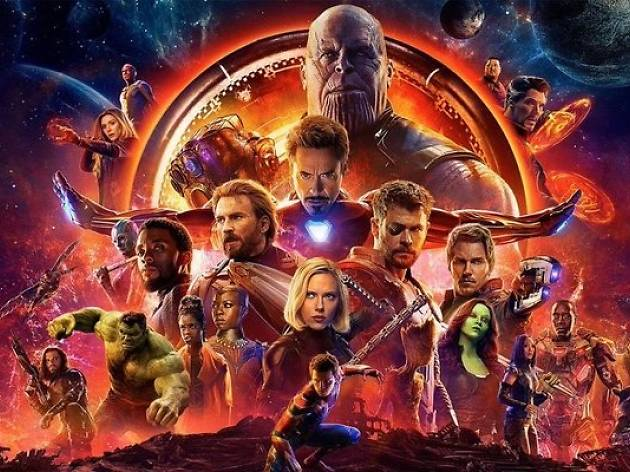¡Os invitamos al IMAX!