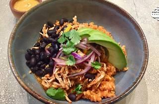 Boul Cocina Latina