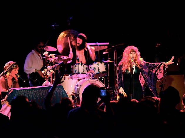 Don't Stop! The Musical Misadventures of Fleetwood Mac