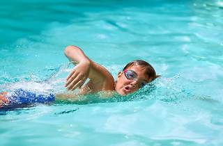 Take Me to the Water's swimming lessons for kids