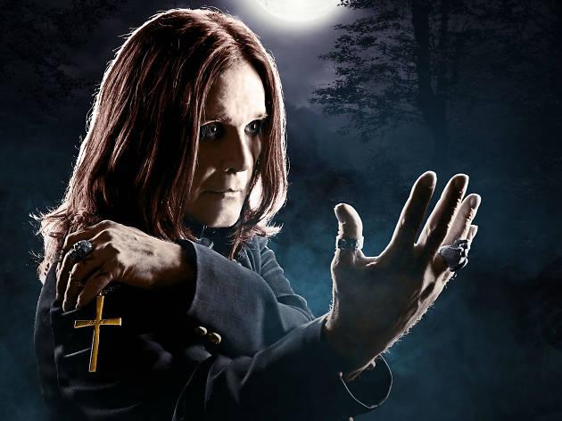 Ozzy Osbourne vuelve a la CDMX
