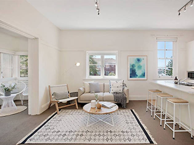 Stylish Coogee apartment