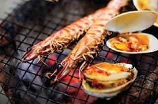 Hung Fook Seafood Hotpot Restaurant