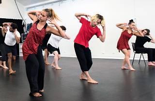 Big Dance Melbourne
