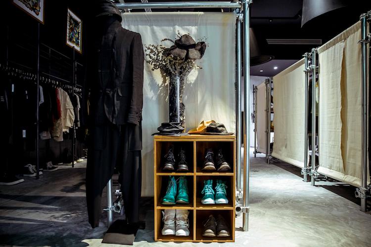 L'armoire Singapore
