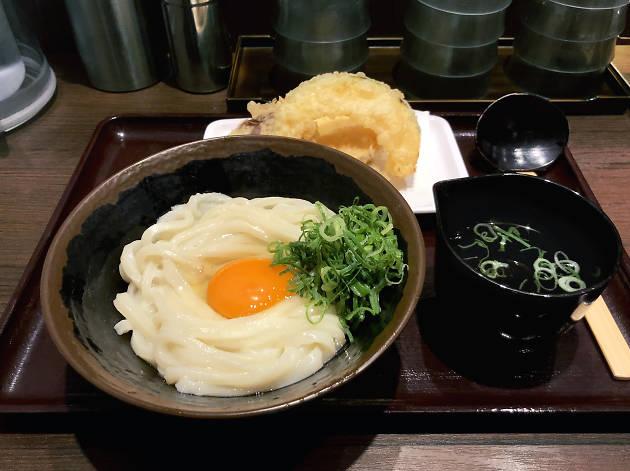 Kagawa Ippuku 香川一福神田 | Time Out Tokyo
