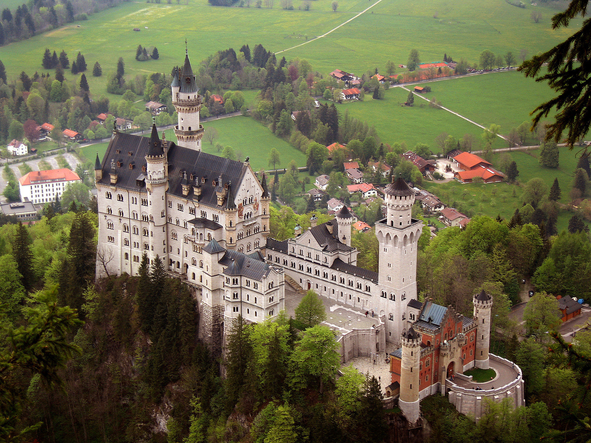 5 idyllic day trips from Munich