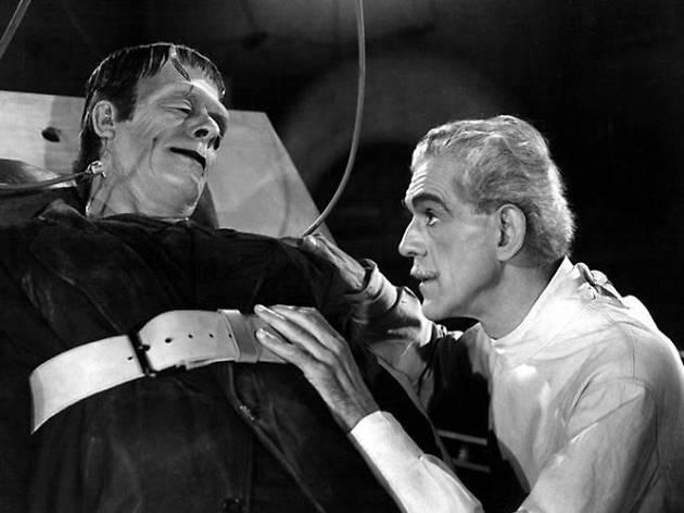 Club de lectura sobre Frankenstein o el Moderno Prometeo