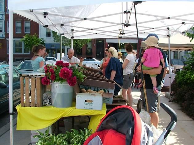Fairmount Farmers' Market