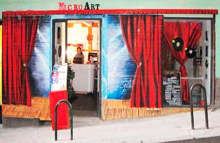 Microart Buenavista