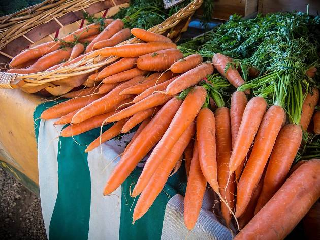 52nd & Haverford Farmers' Market