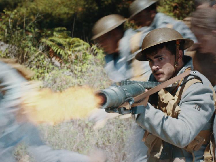 DVD do 'Soldado Milhões' na FNAC