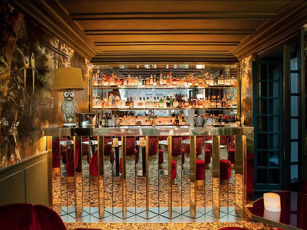 Le Très Particulier | Bars à Montmartre, Paris