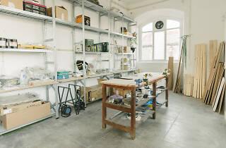 Fica - Oficina Criativa