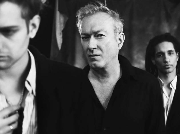 Gang of Four, banda de post punk inglesa
