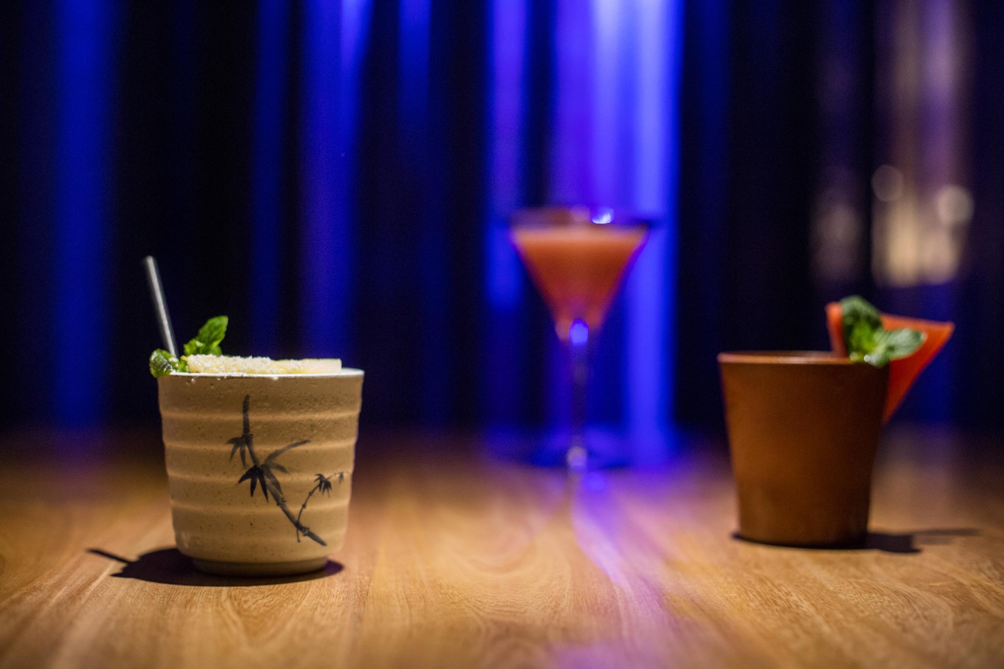 Bar oriente en la CDMX