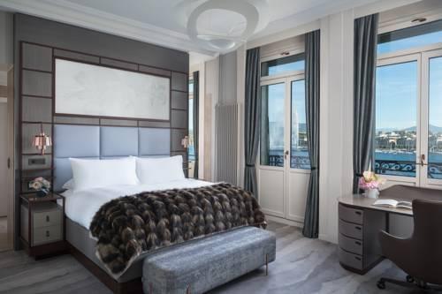 The Ritz-Carlton Hotel de la Paix- Geneva
