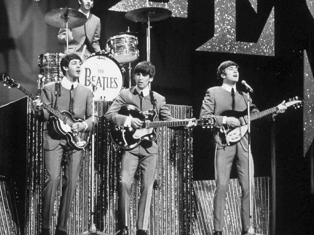 """The Beatles, """"Birthday"""""""