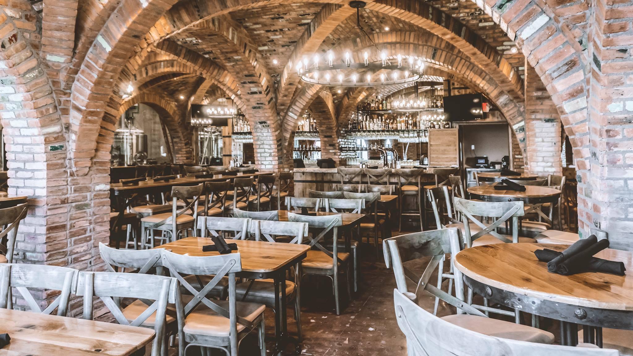 Bluebird Brasserie in Sherman Oaks