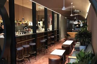 Coley Cocktail bar (Photo: John Lim)