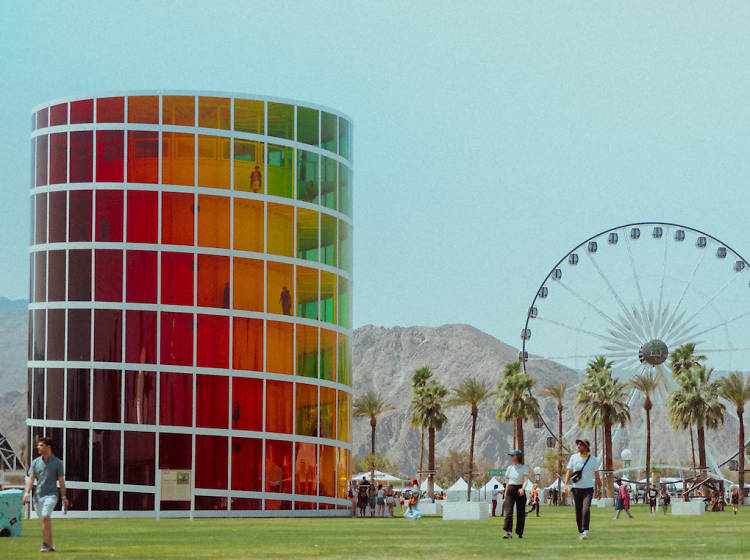 Coachella is coming back—but not until 2022