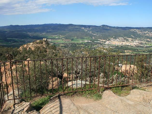 Mirador de Pedralta