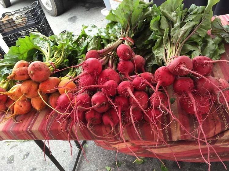 Stonestown Farmers' Market