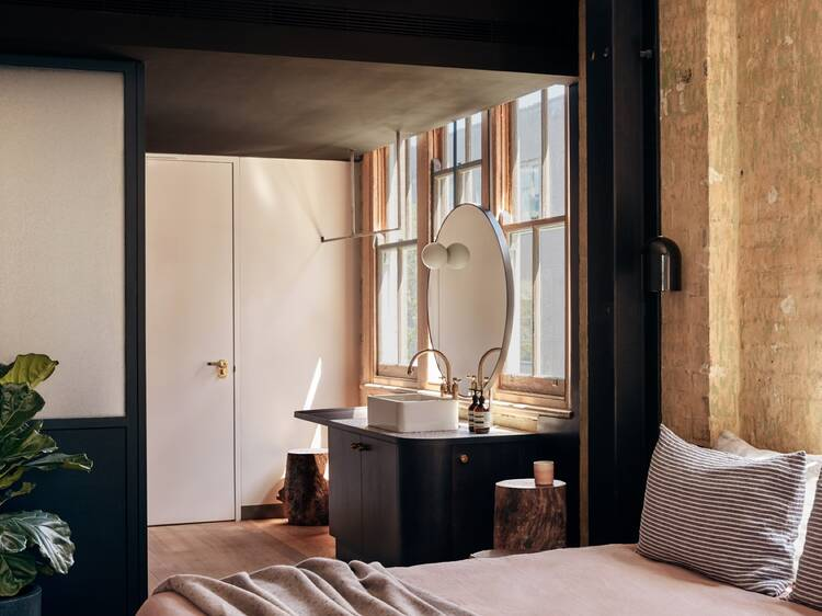 The best boutique hotels in Sydney
