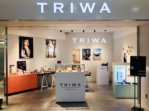 Triwa Plaza Hollywood