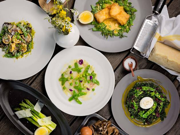 What you need to know about the Mercato By Jean-Georges x Okra Chef Showdown