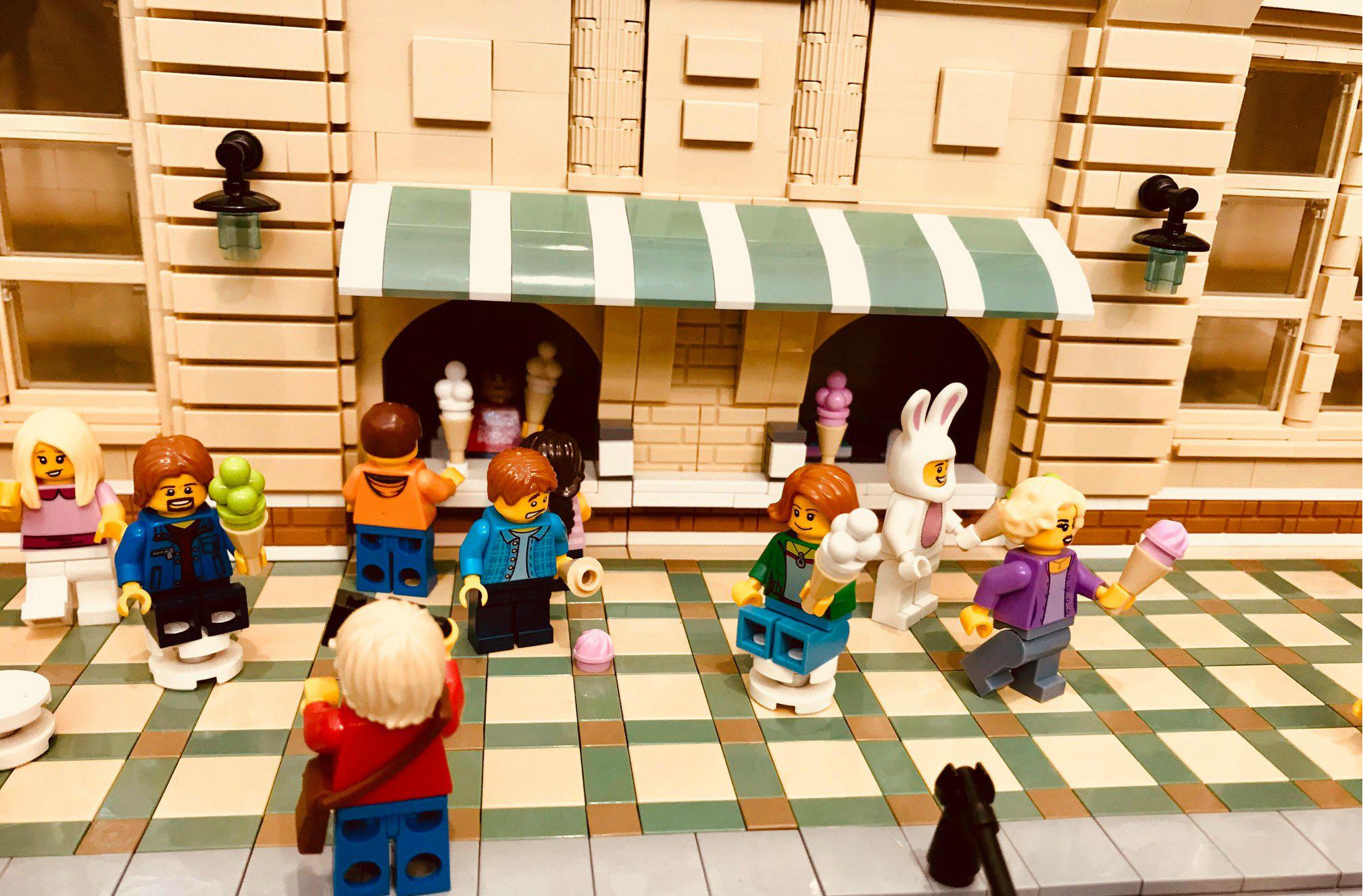 The Sydney Brick Show