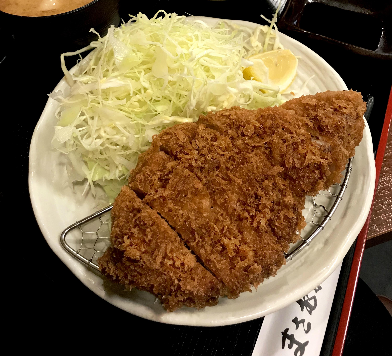 Tonkatsu Masamune | Time Out Tokyo