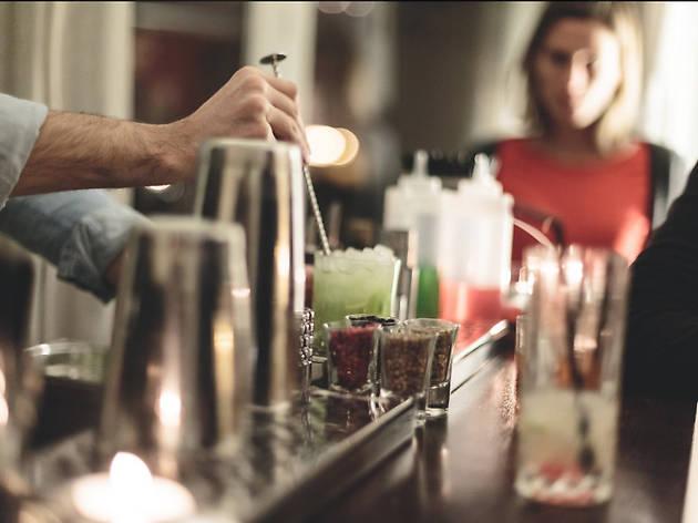 Le Renard Bar