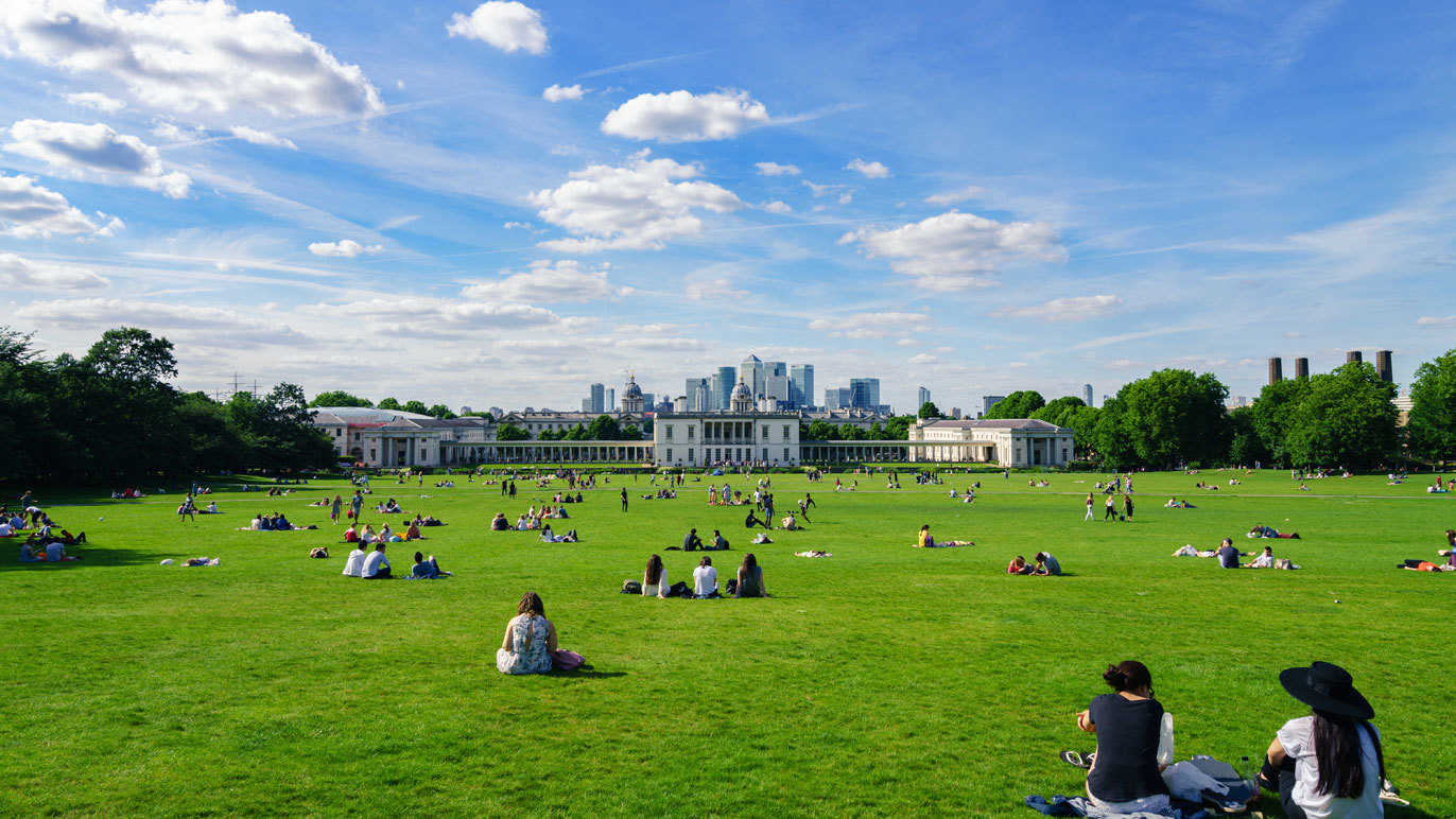 17 London parks you can't miss