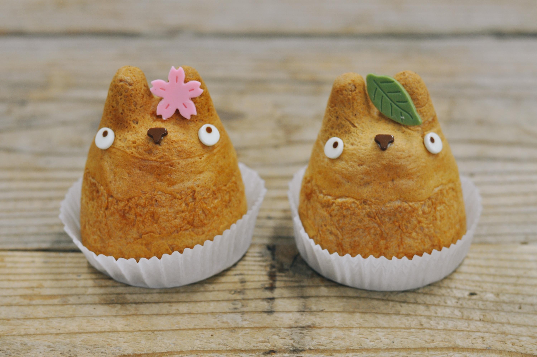 Shiro Hige's Cream Puff Factory
