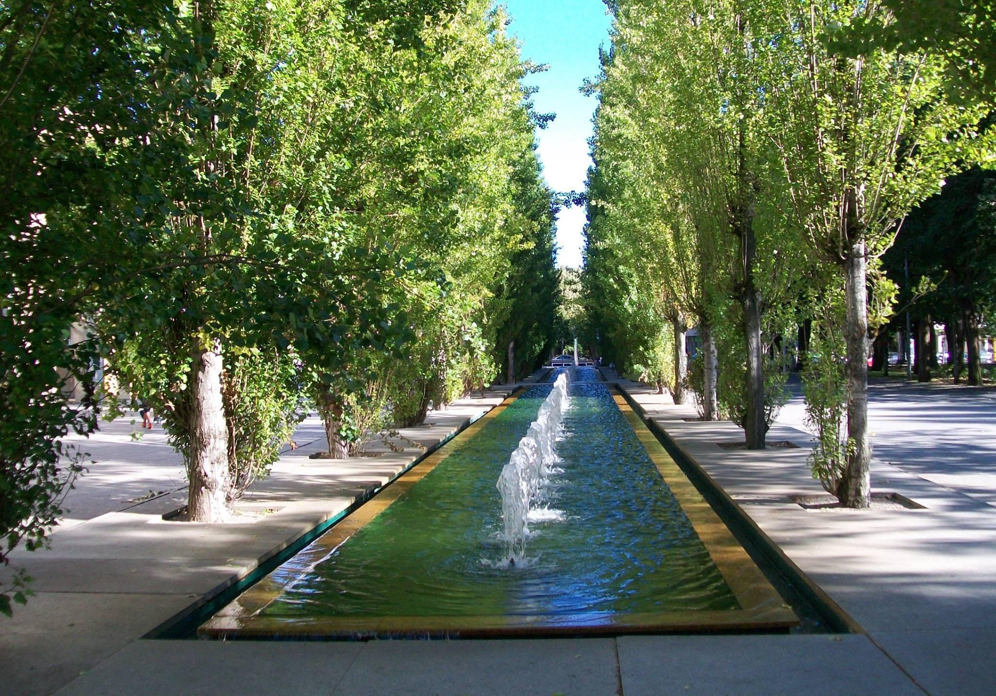 Parque Basílio Teles