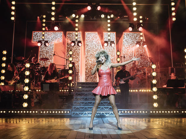 'Tina – The Tina Turner Musical' review