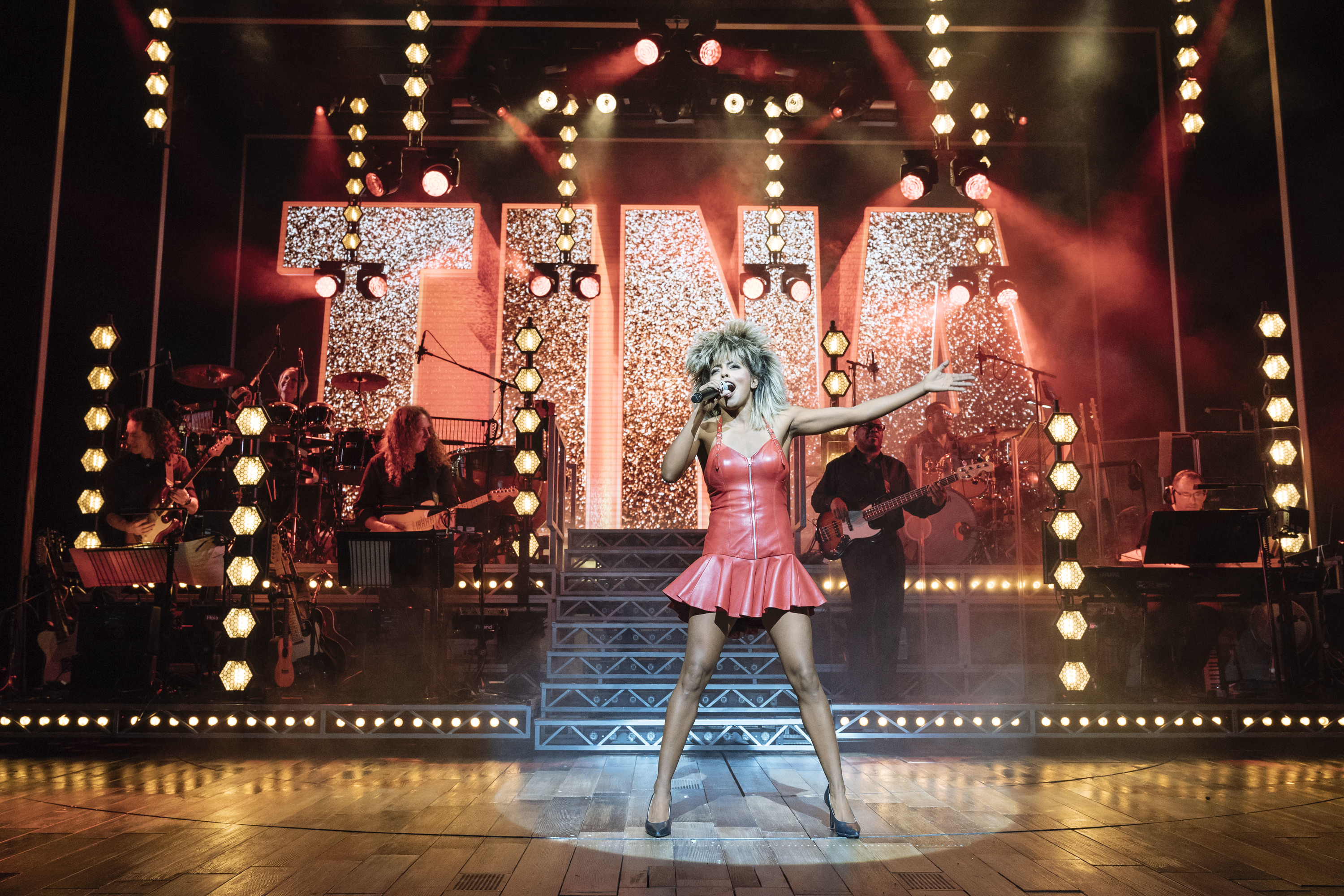 'Tina – The Tina Turner Musical'