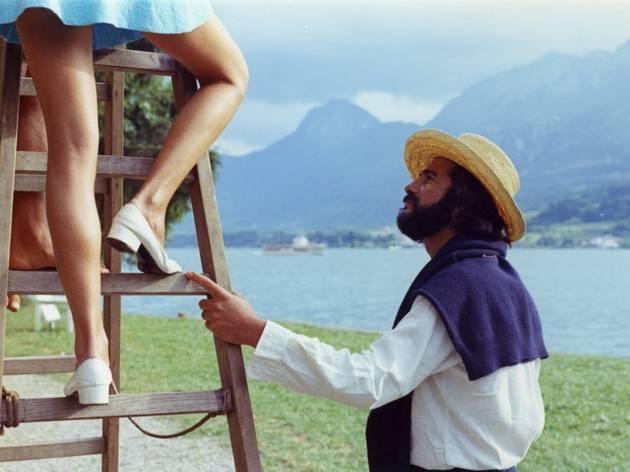 Le Genou de Claire (1970)