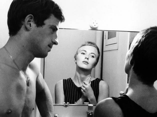 A bout de souffle (1959)