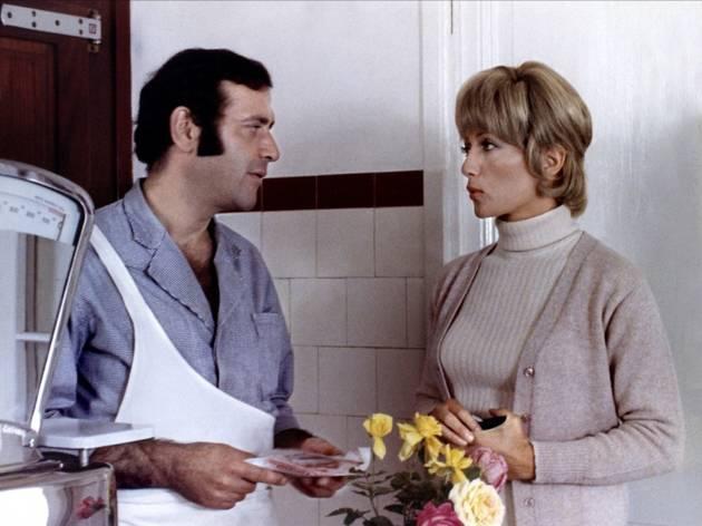 Le Boucher (1969)
