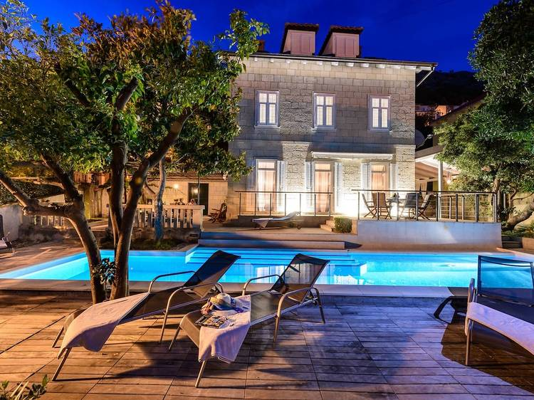 The best Dubrovnik Airbnb stays