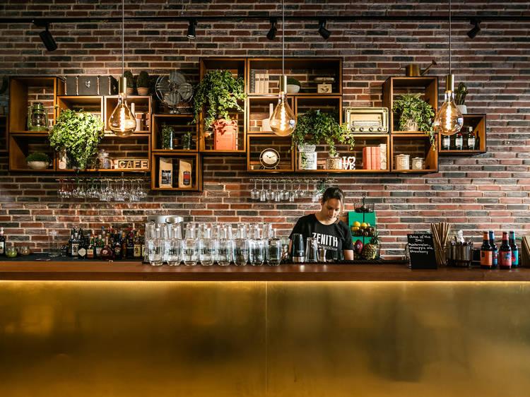 Os cafés mais instagramáveis em Lisboa