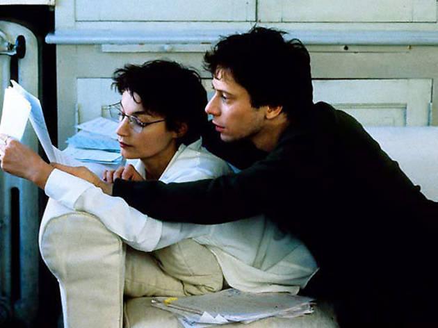 Comment je me suis disputé (ma vie sexuelle) (1996)
