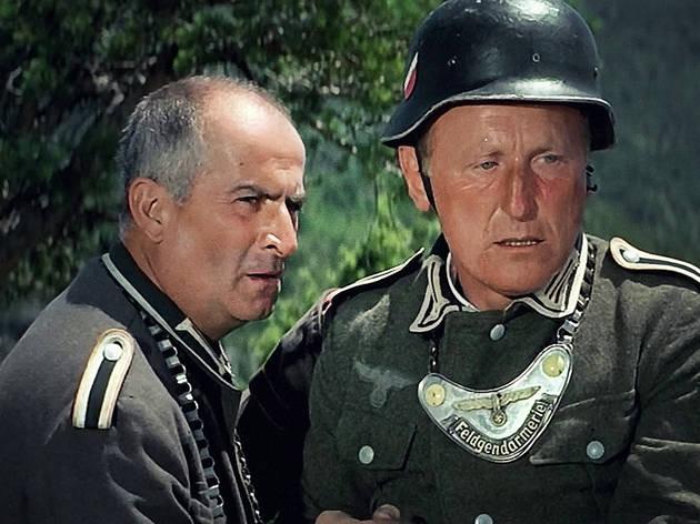 La Grande Vadrouille (1966)