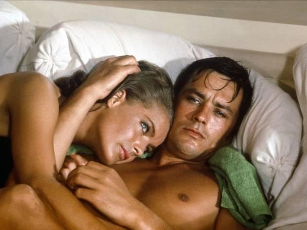 La Piscine (1968)