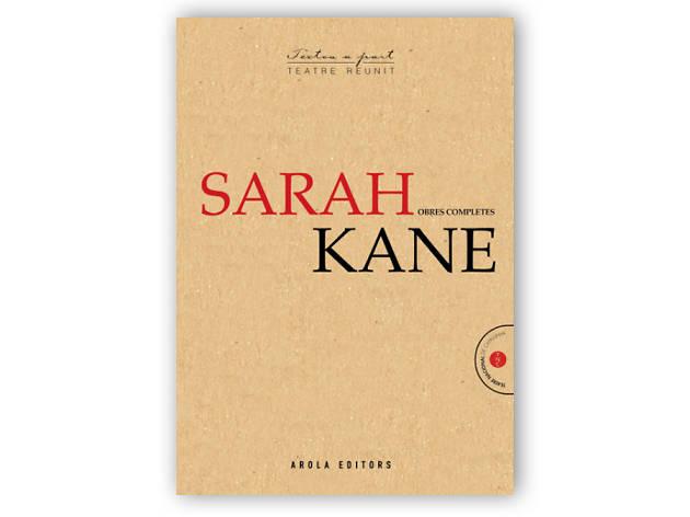 Obres completes Sara Kane