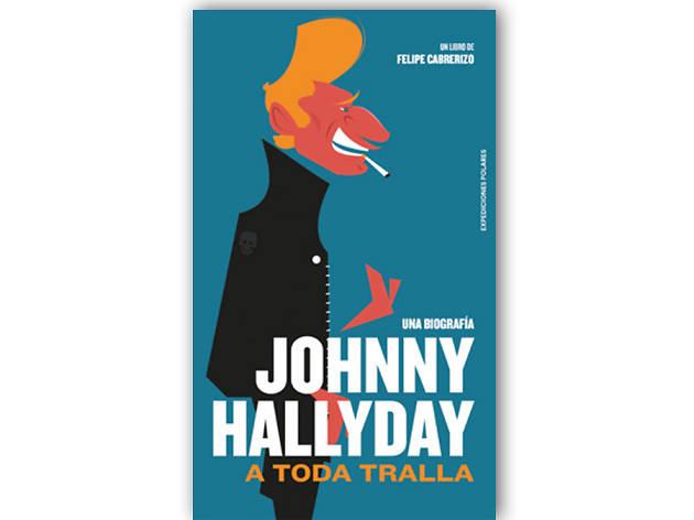 Jahnny Hallyday